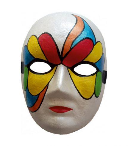 Maske Boyama Etkinligi