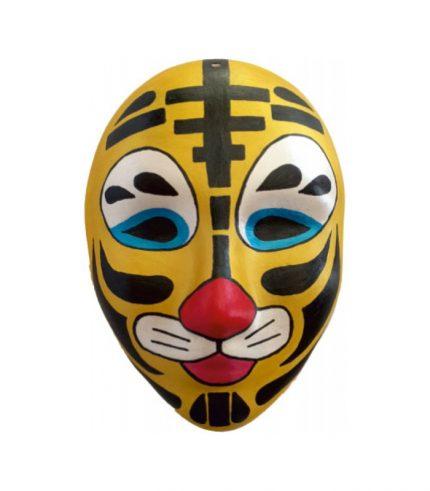 Seramik Maske Boyama Lisanslimarka